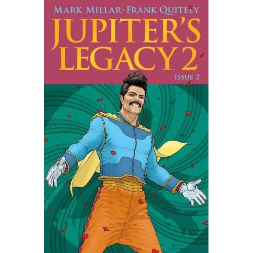 Jupiter's Legacy 2 : 2 (VO)