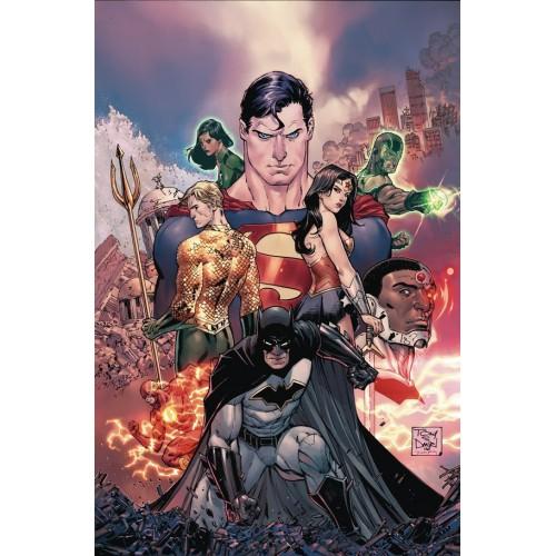 Justice League 1 (VO)