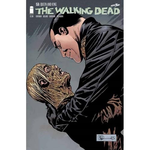 Walking Dead 155 (VO)