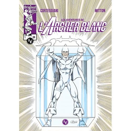L'Archer Blanc 3