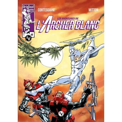 L'Archer Blanc 4