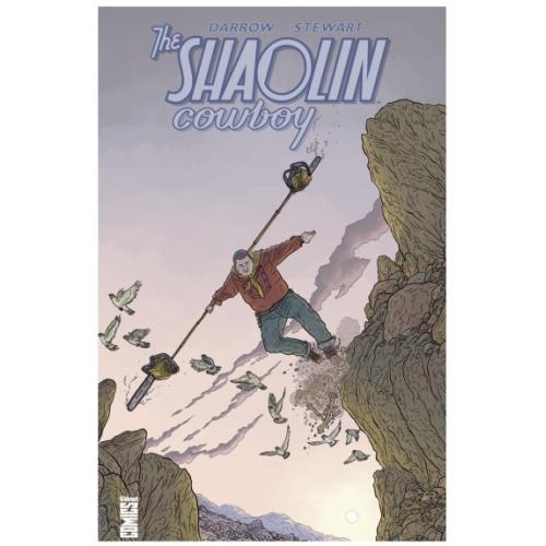 Shaolin Cowboy (VF)