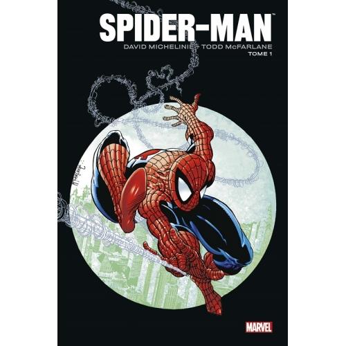Amazing Spider-Man par McFarlane Tome 1 (VF) cartonné