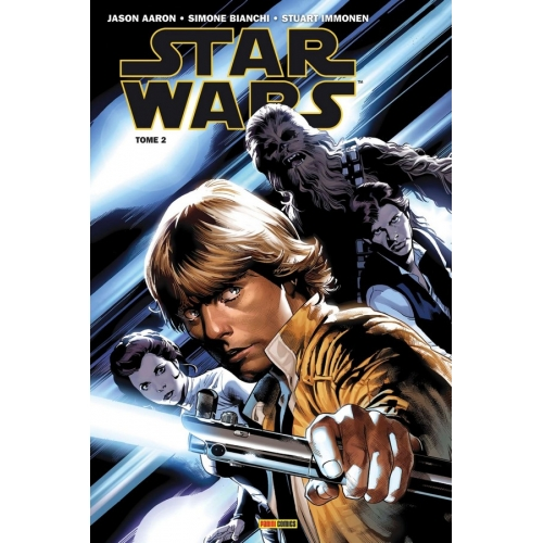 Star Wars tome 2 (VF)