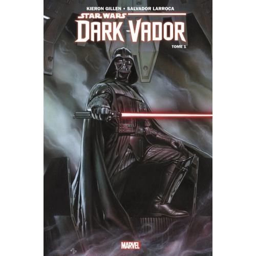 Star Wars : Dark Vador tome 1 (VF)