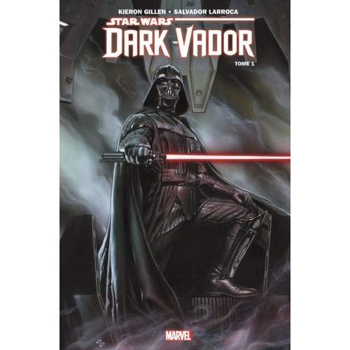 Star Wars : Dark Vador tome 1 (VF)