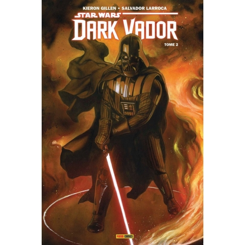 Star wars : Dark Vador tome 2 (VF)