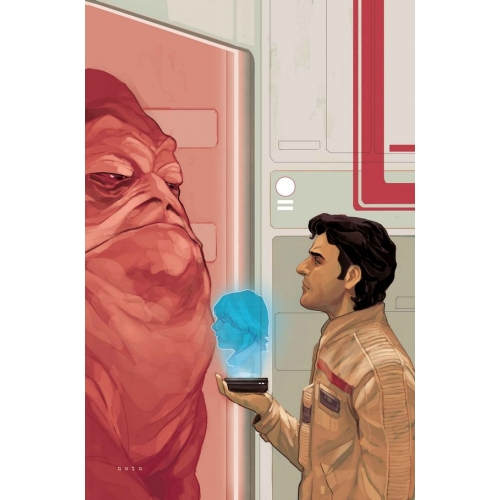 Star Wars : Poe Dameron 4 (VO)