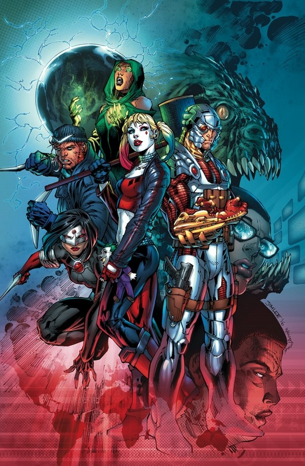 Suicide Squad Vol. 5: Walled In (The New 52), Kindt, Matt, Good Book