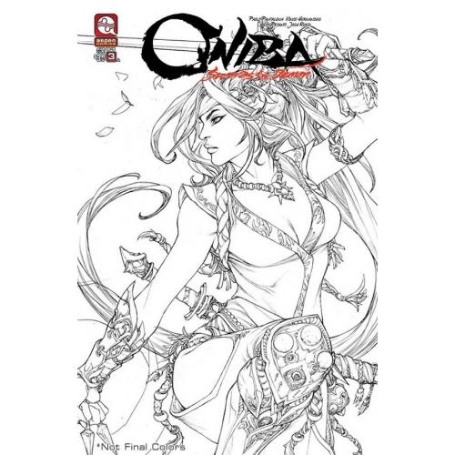 Oniba : Sword of the demon 3 (VO)