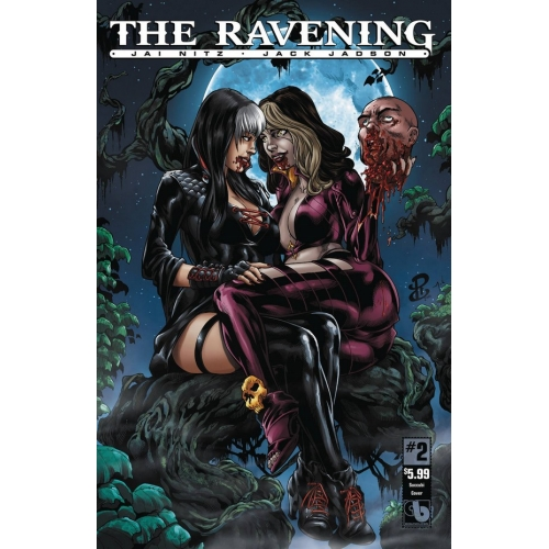 The Ravening 2 (Reg Cover) (VO)