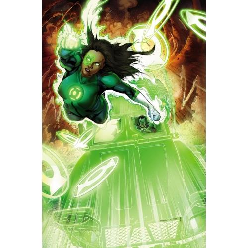Green Lanterns 4 (VO)