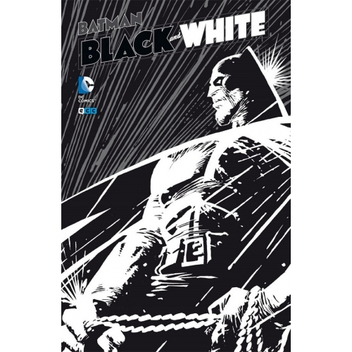 Batman : Black & White tome 2 (VF)