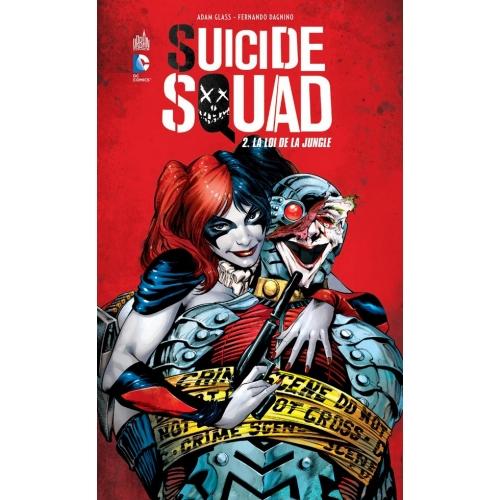 Suicide Squad tome 2 (VF)