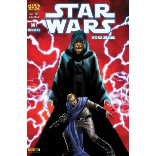Star Wars HS nº 1 (couverture 1/2) (VF)