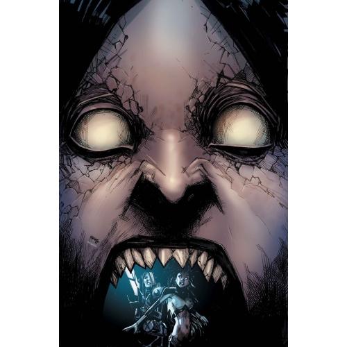 Extraordinary X-Men 12 - APOCALYPSE WAR (VO)
