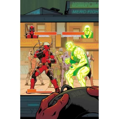 Deadpool & the mercs for money 2 (VO)