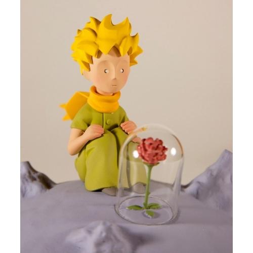 Statue Le Petit Prince par Fariboles