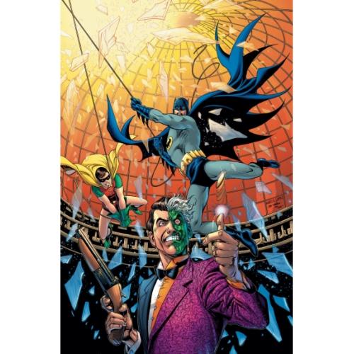 BATMAN UNIVERS HORS SERIE 1 (VF)