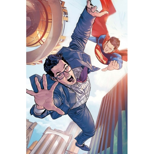Action Comics 963