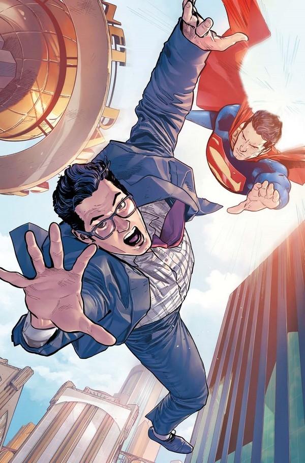 Action Comics 962