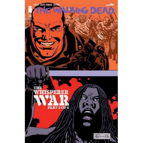 Walking Dead 158 (VO)