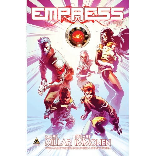 Empress 3 (VO)