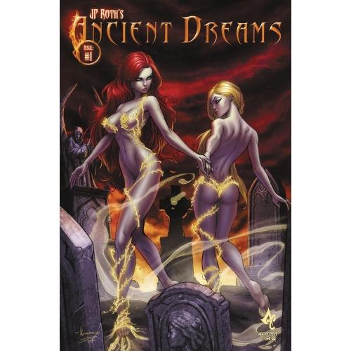 Ancient Dreams 2 (VO)