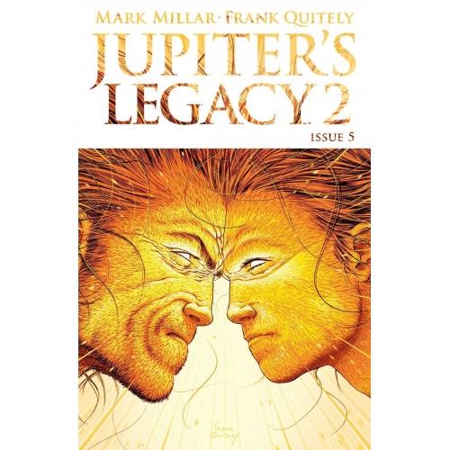 Jupiter's Legacy 2 : 4 (VO)