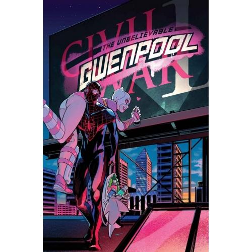 Gwenpool 5 (VO)