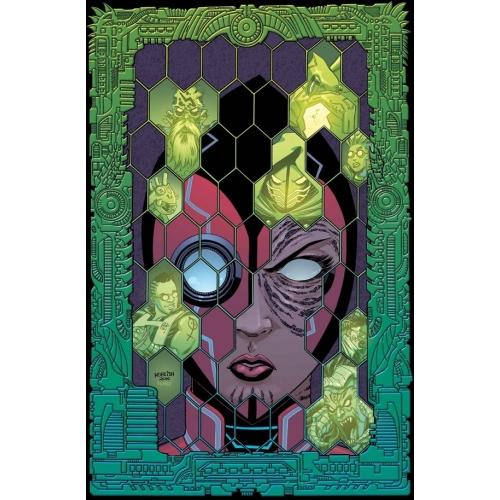 Deadpool 18 (VO)