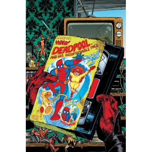 Deadpool Annual 1 (VO)