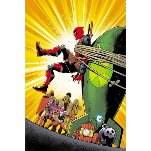Deadpool & the mercs for money 3 (VO)