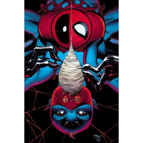 Spider-Man / Deadpool 8 (VO)