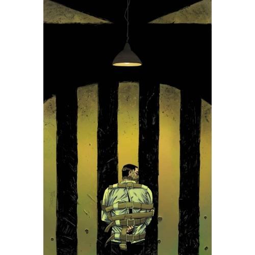 The Punisher 4 (VO)