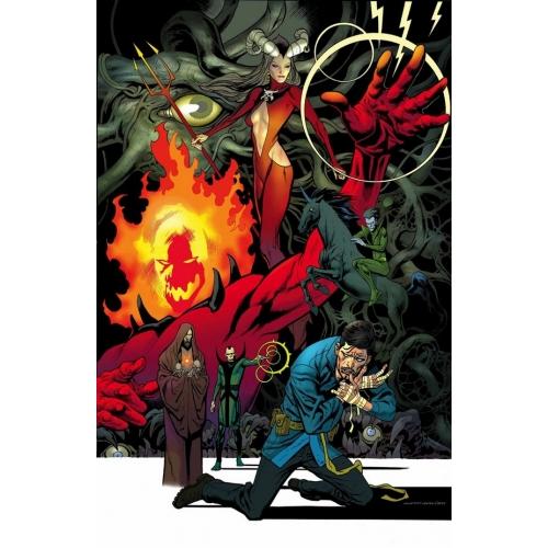 Doctor Strange 13 (VO)