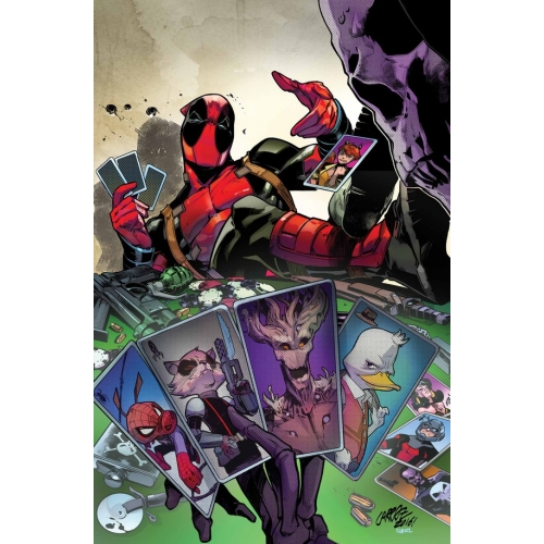 Deadpool : too soon ? 1 (VO)