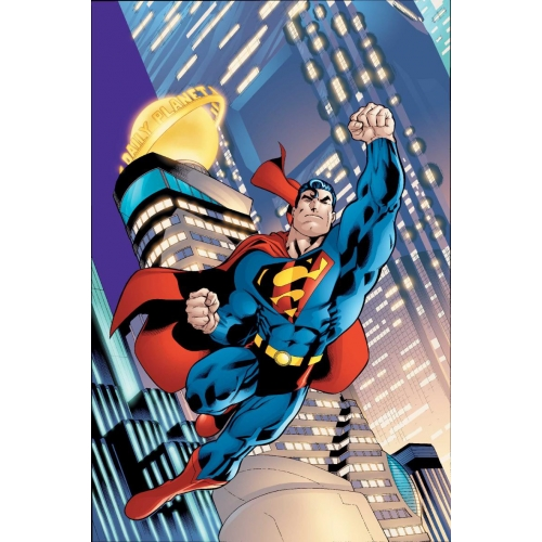 SUPERMAN UNIVERS HORS SERIE 3 (VF)
