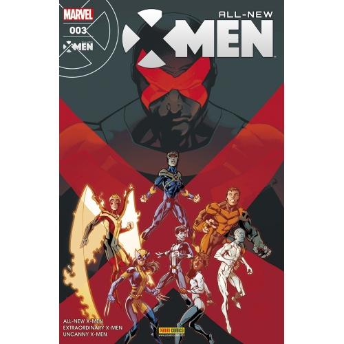 All-new X-Men nº3 (VF)