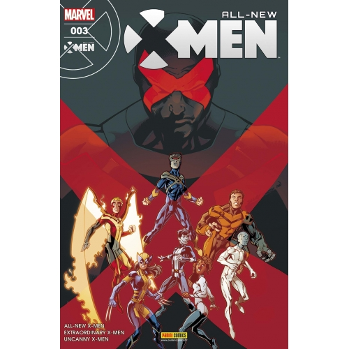 All-new X-Men nº2 (VF)