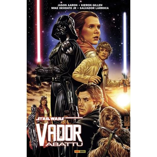 Star wars : Vador abattu (VF)