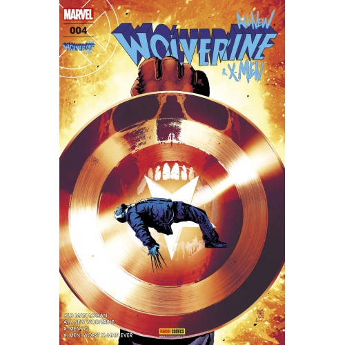 All-new Wolverine & the X-Men nº4 (VF)