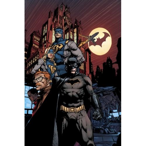 Batman 1 Director's Cut (VO)