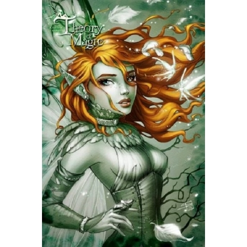 Theory of Magic 1 (VO) Sabine Rich