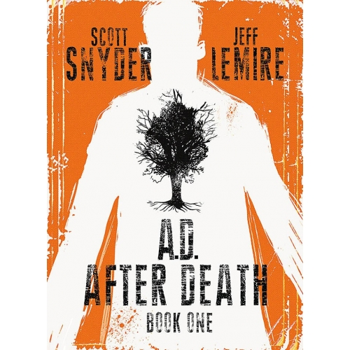 AD : After Death 1 of 3 (VO) Scott Snyder - Jeff Lemire