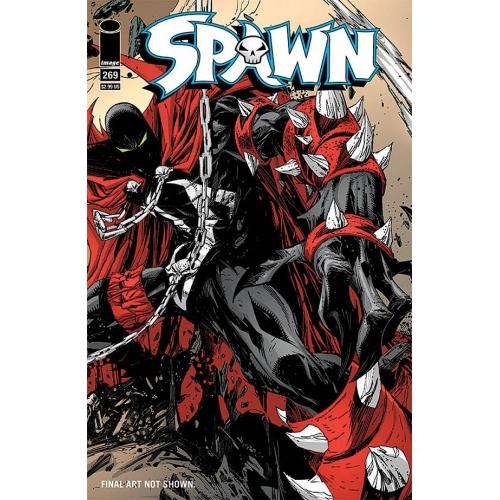 Spawn 269 (VO)