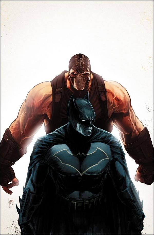 Batman 10 (VO)