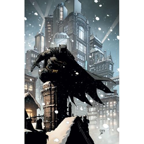 Batman Annual 1 (VO)