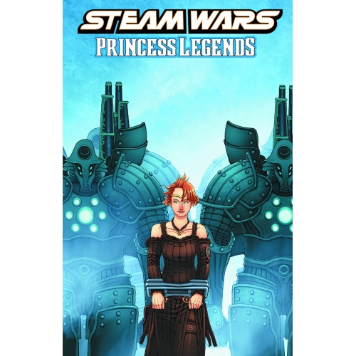 Steam Wars : Princess Legend 2 (VO)