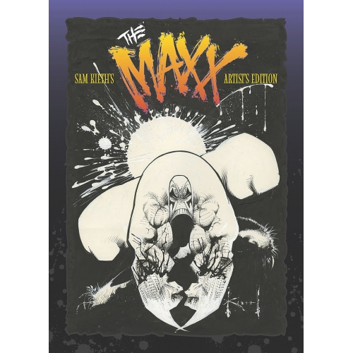 SAM KEITH MAXX ARTIST EDITION HC (VO)